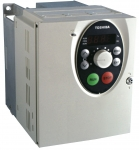 11 Variable Frequency Drive (240V Single Phase)